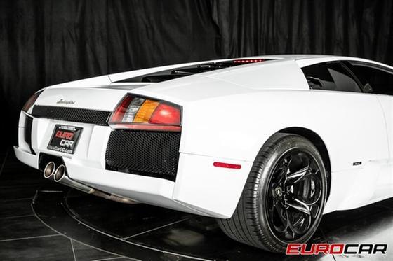 2006 Lamborghini Murcielago