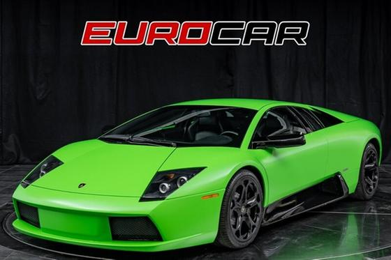 2005 Lamborghini Murcielago :24 car images available