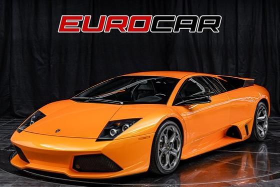 2008 Lamborghini Murcielago :24 car images available