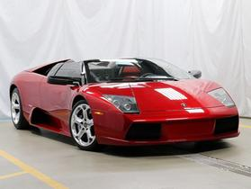 2006 Lamborghini Murcielago :24 car images available