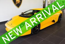 2004 Lamborghini Murcielago Coupe AWD:24 car images available