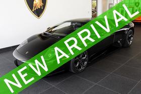 2006 Lamborghini Murcielago Coupe AWD:24 car images available