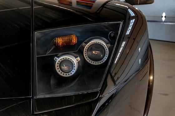2004 Lamborghini Murcielago Coupe AWD