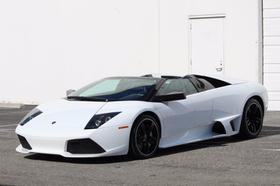 2008 Lamborghini Murcielago LP 640:24 car images available