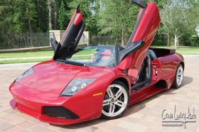 2009 Lamborghini Murcielago LP 640:24 car images available