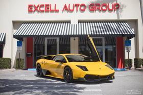 2007 Lamborghini Murcielago LP 640:24 car images available