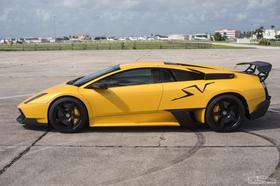 2007 Lamborghini Murcielago  LP 640