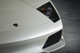 2010 Lamborghini Murcielago LP 640