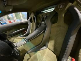 2008 Lamborghini Murcielago Reventon