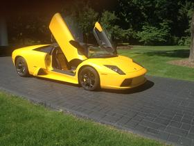 2006 Lamborghini Murcielago Roadster:10 car images available