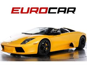 2005 Lamborghini Murcielago Roadster:24 car images available