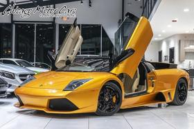 2008 Lamborghini Murcielago Roadster:24 car images available