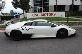 2010 Lamborghini Murcielago SV:24 car images available