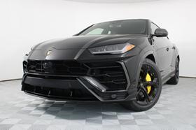 2019 Lamborghini Urus :19 car images available