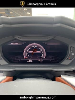 2020 Lamborghini Urus :8 car images available