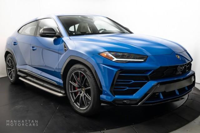 2020 Lamborghini Urus :19 car images available