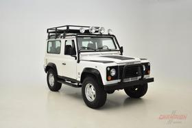 1997 Land Rover Defender :24 car images available