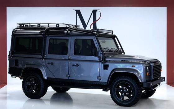 1988 Land Rover Defender :24 car images available