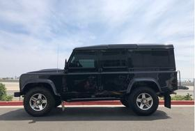 2011 Land Rover Defender :8 car images available