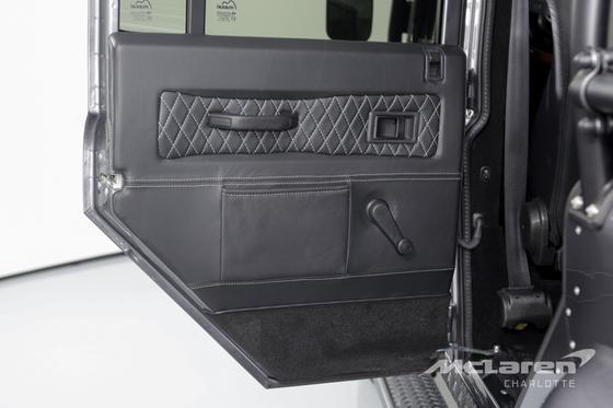 1988 Land Rover Defender