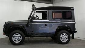 1984 Land Rover Defender :20 car images available