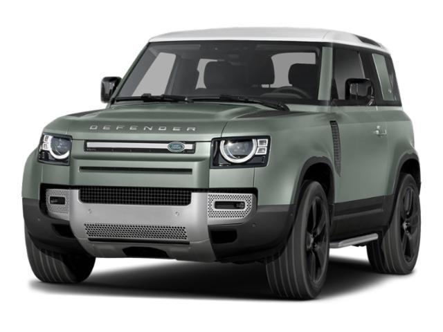 2021 Land Rover Defender  : Car has generic photo