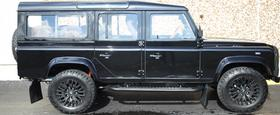 1987 Land Rover Defender 110:24 car images available