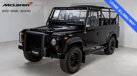 1997 Land Rover Defender 110:22 car images available