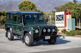1984 Land Rover Defender 110:24 car images available