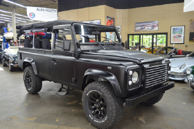 1994 Land Rover Defender 110:12 car images available