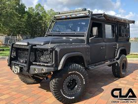 1994 Land Rover Defender 110:24 car images available