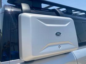 2020 Land Rover Defender 110