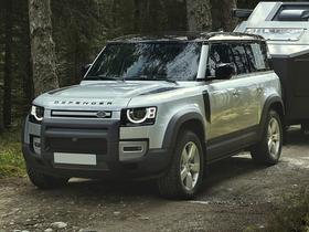 2020 Land Rover Defender 110 : Car has generic photo