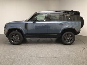 2021 Land Rover Defender 110
