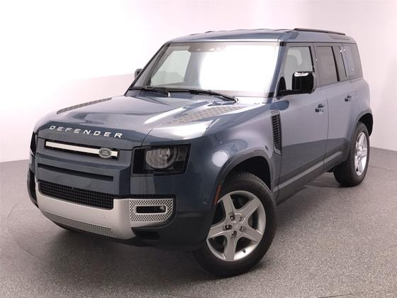 2020 Land Rover Defender 110:24 car images available