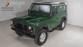 1995 Land Rover Defender 90 Hard Top:19 car images available