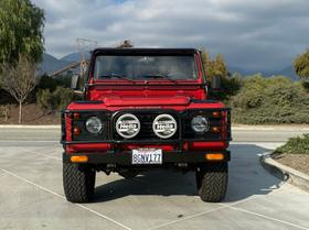 1994 Land Rover Defender 90 Hard Top