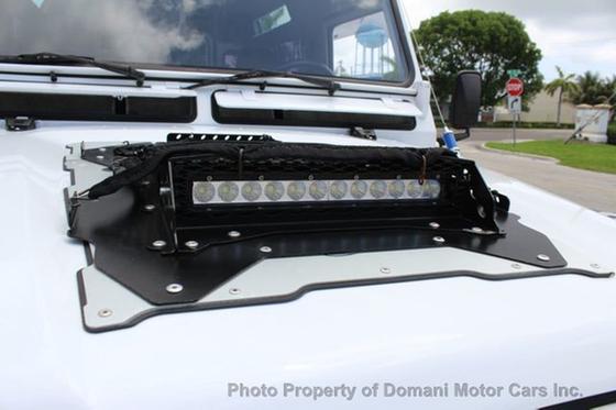1986 Land Rover Defender 90 Hard Top