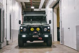 1992 Land Rover Defender 90 Hard Top:23 car images available
