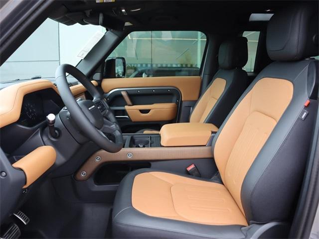 2021 Land Rover Defender 90 Hard Top