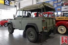 1992 Land Rover Defender 90 Soft Top