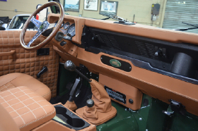 1994 Land Rover Defender 90 Soft Top