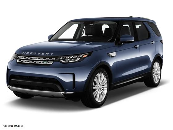 2017 Land Rover Discovery :2 car images available