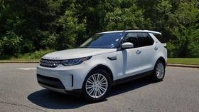 2017 Land Rover Discovery :24 car images available
