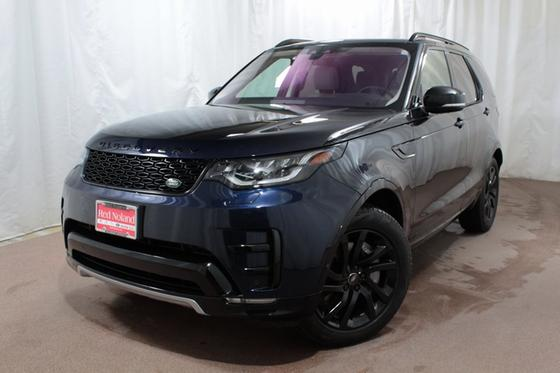 2020 Land Rover Discovery :21 car images available