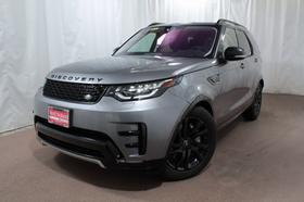 2020 Land Rover Discovery :20 car images available