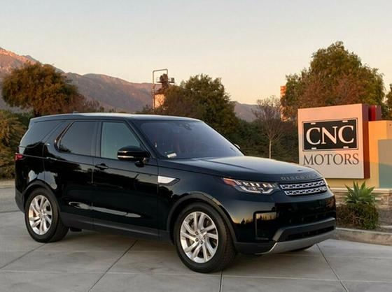 2018 Land Rover Discovery :7 car images available