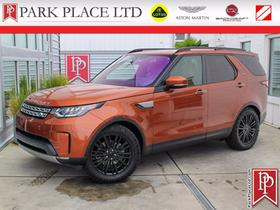 2018 Land Rover Discovery :24 car images available