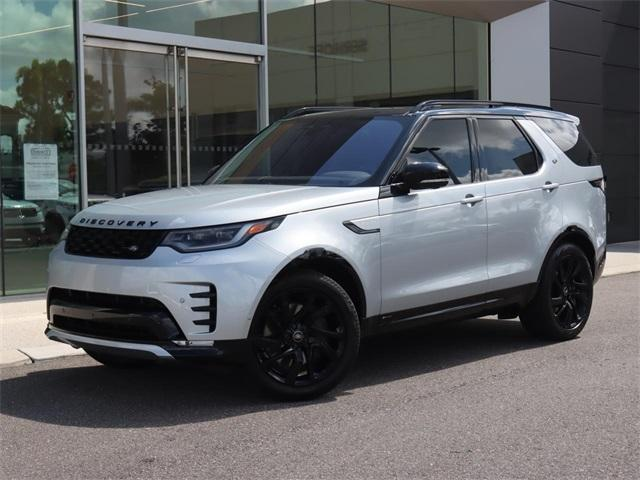 2022 Land Rover Discovery :24 car images available