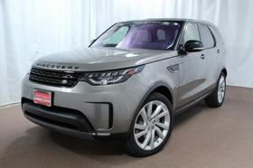 2017 Land Rover Discovery First Edition:21 car images available